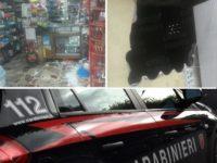 Furto nella notte in una tabaccheria a Casalbuono. Ladri portano via un bottino di 12mila euro