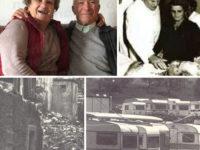 Terremoto 1980. Il racconto del ferito di Vietri di Potenza che fu visitato da Papa Wojtyła e da Pertini