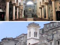 200mila euro dalla Regione per la Cattedrale di Teggiano e la parrocchia San Giovanni Battista di Padula