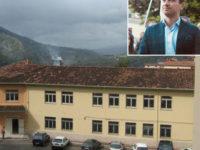 Dipendente comunale aggredisce con spintoni ed ingiurie il sindaco di Vietri di Potenza. Denunciato