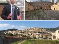 """Certosa di Padula.Il professore Carmine Pinto:""""Eccellente l'idea di una Fondazione avanzata da Albanese"""""""