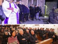Caselle in Pittari ricorda l'anniversario della strage di Nassiriya. Encomio al Luogotenente Russo