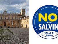 """Certosa di Padula. Noi con Salvini Vallo di Diano: """"Un nostro gioiello deturpato dai rifiuti"""""""