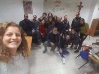 La Pastorale Giovanile Diocesana incontra gli studenti valdianesi fuorisede all'Università di Salerno