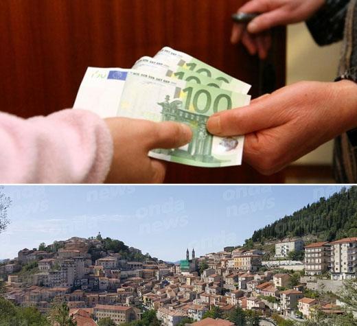 Truffa del pacco a Montesano sulla Marcellana. Anziana raggirata e derubata di circa 1000 euro
