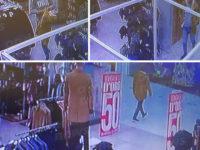 """Ruba un cappotto nello store """"Piazza Italia"""" di Agropoli ma le telecamere riprendono il furto"""