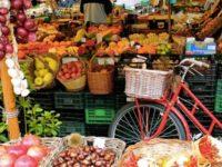 Roccadaspide: al via la realizzazione di un mercato con prodotti agricoli a km 0