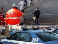 Sbarco di migranti al porto di Salerno. Fermati due scafisti