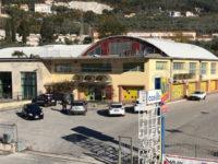 Rapina in un supermercato di Sala Consilina. I ladri fuggono con un bottino di 2000 euro