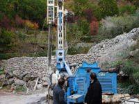 Sanza: trovata sorgente d'acqua grazie alla collaborazione tra il Comune e l'Università di Salerno