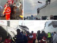 Sbarco di migranti a Salerno. 6 delle 26 donne morte a bordo saranno seppellite nel Vallo di Diano