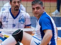 L'atleta di Buonabitacolo Sergio Ignoto in Croazia per gli Europei di Sitting Volley