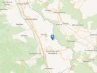 Lieve scossa di terremoto nel Vallo di Diano. Epicentro tra Padula e Montesano sulla Marcellana