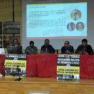 """Tofalo e Cioffi del M5S a Pertosa: """"Tagli ai costi della politica e controllo da parte dei cittadini"""""""