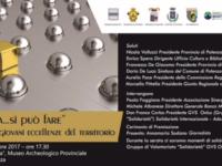 """""""Basilicata…si può fare"""". Domani Banca Monte Pruno e Sinergie Lucane premiano le giovani eccellenze"""
