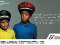 Joao e Tiago contro le aggressioni.Due fratelli cilentani scelti per la campagna di Ferrovie dello Stato