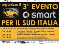 """Domani la terza edizione del """"Raduno Smart"""" a cura dell'Associazione Route 39 di Teggiano"""