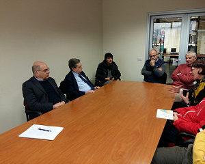 Salute dei cittadini. Siglato a Tito un accordo tra il Comune di Sant'Arsenio e il CNR