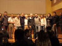 """Sassano: sorrisi e applausi per """"E fuori nevica!"""" della """"Nuova Compagnia Vallese"""" al Cine Teatro Totò"""