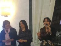 """Teggiano: la wedding planner Cira Lombardo ospite dell'evento sposi """"Amore dimmi di si"""""""