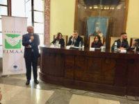 """La Banca Monte Pruno alla presentazione dell'osservatorio """"Quotazioni Metroquadro"""" a Salerno"""