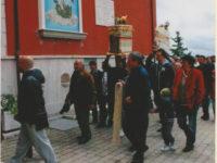 Storia del culto di San Michele a Sala Consilina. Il Cinto, la Confraternita e l'apparizione
