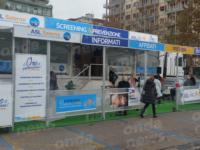 """L'Asl Salerno dà il via alla campagna """"AslinVita-E' ora di Prevenzione"""". Tappe anche nel Vallo di Diano"""
