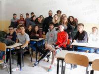 """Teggiano: al """"Pomponio Leto"""" una lezione sulle criptovalute con Jessica D'Amato della Banca Monte Pruno"""