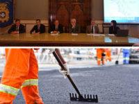 Provincia di Salerno. Presentato il Piano straordinario di manutenzione delle strade