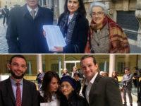 La battaglia dell'avvocato Filomena Gallo, originaria di Teggiano, a favore dei diritti civili
