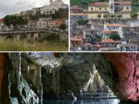 """""""Bellezz@-Recuperiamo i luoghi culturali dimenticati"""". 4 milioni di euro per Polla, Pertosa e Sassano"""