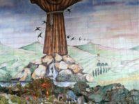 Teggiano: l'8 dicembre la benedizione del presepe monumentale nell'antico Seggio