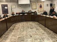 Sala Consilina:tensioni in Consiglio sul kit della mensa. Approvato il registro dei testamenti biologici