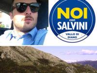 """Migrante scomparso a San Rufo. Noi con Salvini Vallo di Diano: """"Un'incompetenza farlo scappare"""""""