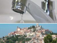 """Carenza idrica a Buccino. Il sindaco Parisi: """"Il problema esiste ma doveva risolversi prima di Natale"""""""