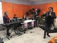 Sant'Arsenio: grande successo alle audizioni per il Meeting Internazionale dello Spettacolo