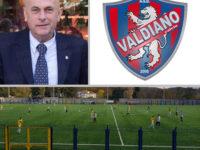"""Calcio. Il patron del Valdiano Carmine Cardinale:""""Siamo in linea con le nostre aspettative"""""""
