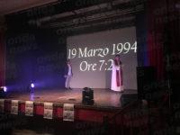 """Sant'Arsenio: grande successo per la messa in scena del musical """"Don Peppe Diana, per non dimenticare"""""""