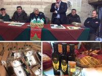 Connubio tra la Banca Monte Pruno e il Comune di Roscigno per la produzione di olio d'oliva d'eccellenza