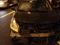 Incidente in A2. Scontro tra due auto in galleria tra Polla e Petina, due persone ferite