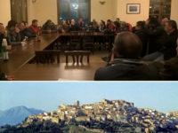 """Furti nelle campagne di Contursi Terme. Il sindaco Forlenza: """"Chiederemo al Prefetto più sorveglianza"""""""