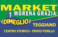 MARKET MORENA GRAZIA – DiMeglio – Teggiano (SA)
