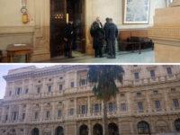 Morte Massimo Casalnuovo. Annullata con rinvio la sentenza di secondo grado per il Maresciallo Cunsolo
