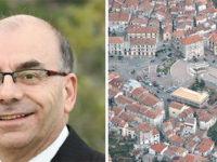 Lagonegro: si dimette il sindaco Pasquale Mitidieri. Alla base della scelta motivi personali