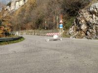 """Disagi alla viabilità sulla Strada del Corticato. Il sindaco di Sacco: """"Difficoltà per le nostre zone"""""""