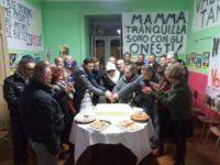 """Sala Consilina: il Meetup """"Amici di Beppe Grillo Attivisti Sala Consilina"""" inaugura la """"Non Sede"""""""