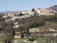Auletta: prendono il via il 7 febbraio i lavori per il risanamento idrogeologico del centro storico