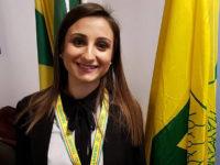 La 25enne Ida Corrado è il nuovo Delegato provinciale della sezione Giovani Coldiretti