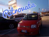 Auto rubata ad Atena Lucana. Restituita alla Concessionaria Superauto la Fiat Panda ritrovata ad Otranto