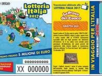 Lotteria Italia: biglietto da 20mila euro venduto a Polla